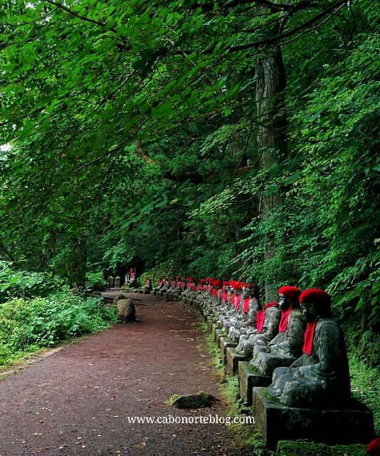 Budas en Nikko