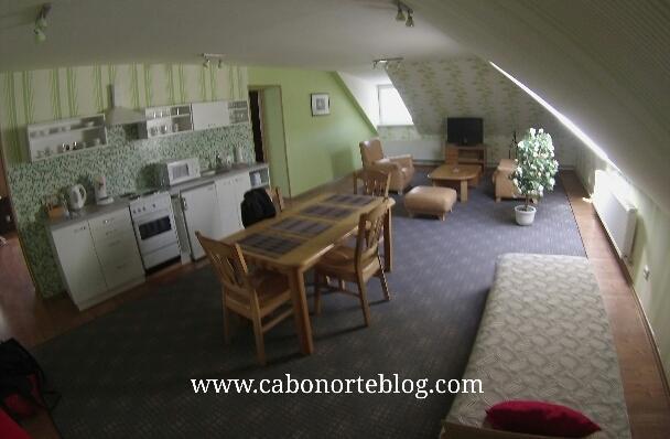 Apartamento en Sauliau