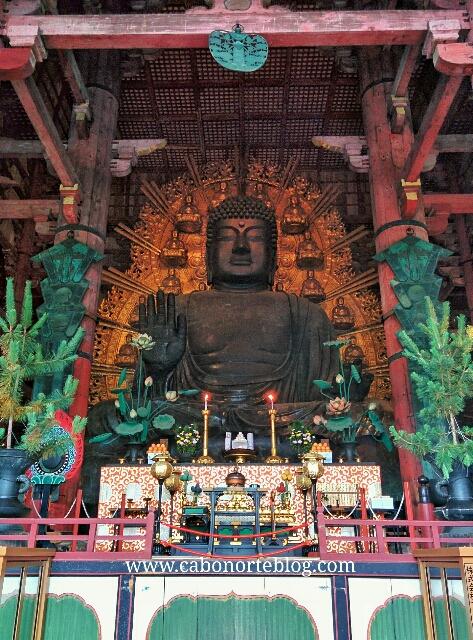 Gran Buda de Nara