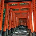 Santuario de Fushimi Inari Taisha