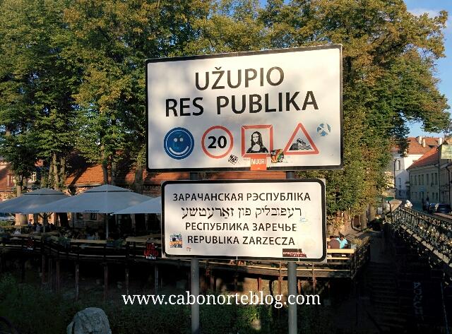 República de Uzupis