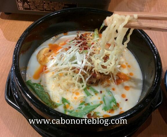 fideos, japon, comida, japonesa