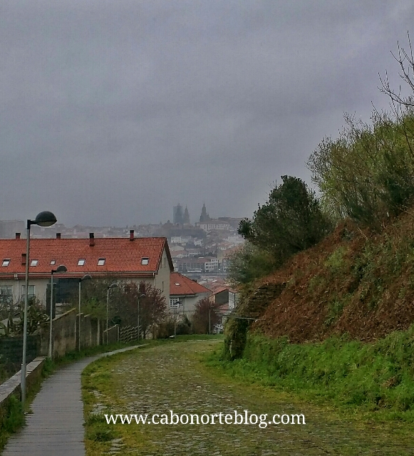 camino de santiago, camino sanabrés, compostela, catedral