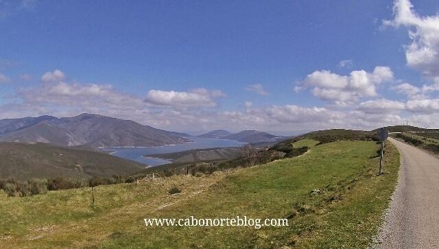camino de santiago, camino sanabrés, serra do invernadoiro, ourense, galiza