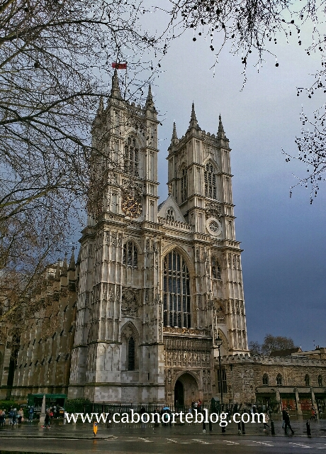 westminster, abadia, london, londres