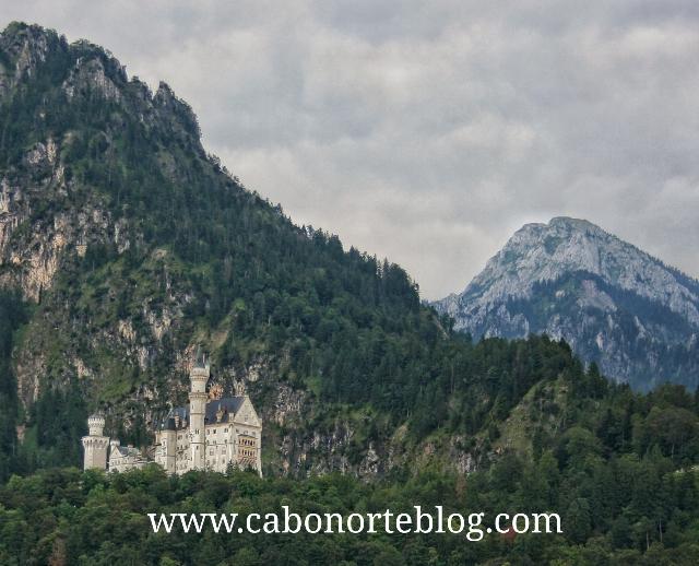 Castillo del Rey Loco, Alemania