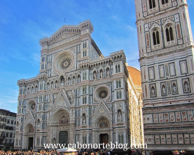 Duomo de Florencia, toscana, italia
