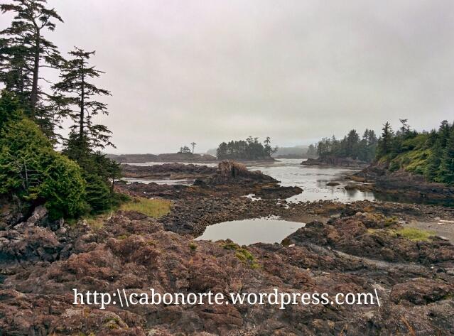 Paisajes de Isla Vancouver