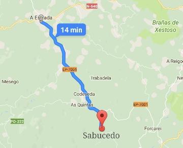 Sabucedo
