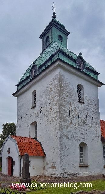 Iglesia de Falkenberg