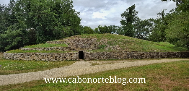 Complejo megalítico de Bougon
