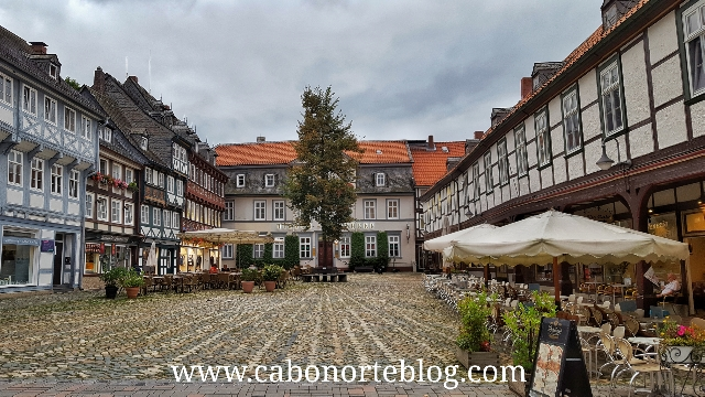 Goslar, Alemania