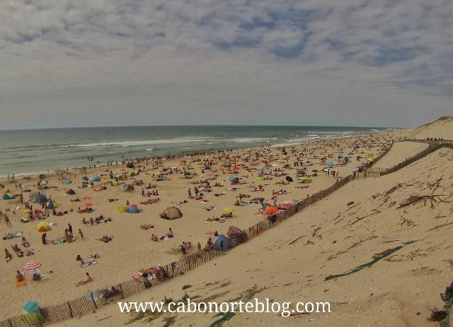 Playa de las Landas