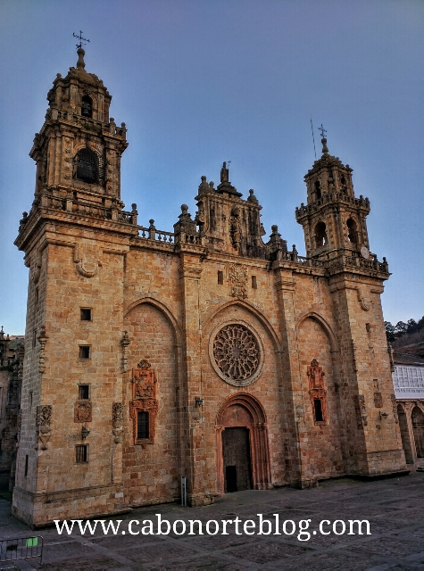 Catedral de Mondoñedo