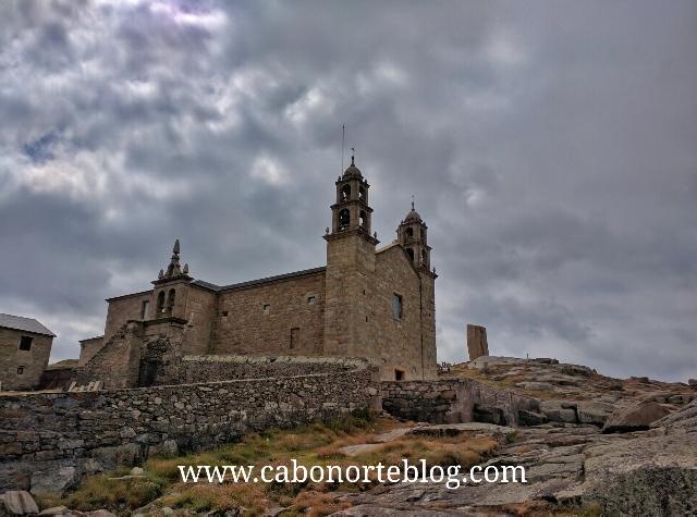 Santuario da Virxe da Barca, Muxía