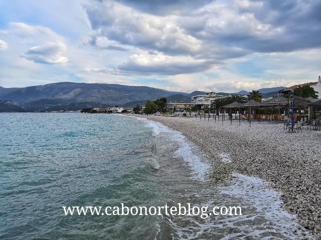 Loutra, Grecia
