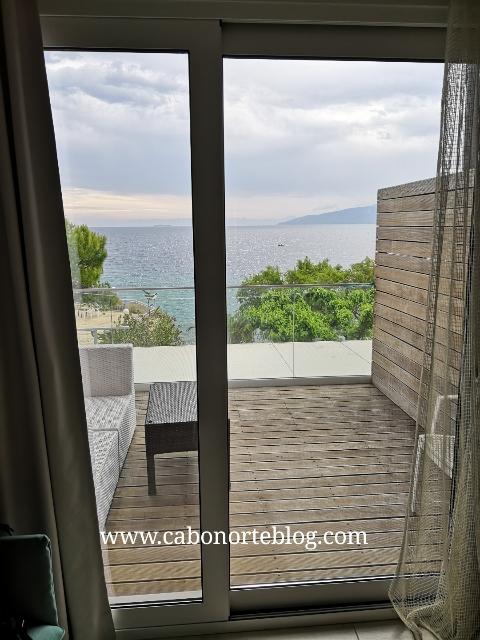 Hotel en el Peloponeso