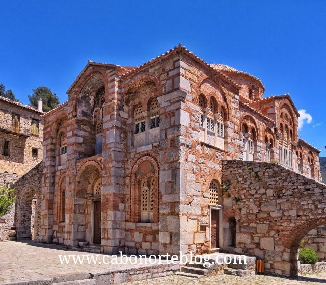 Monasterio de Osios Loukas
