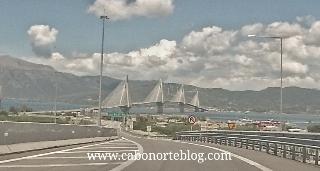 Puente de Rion Antirion