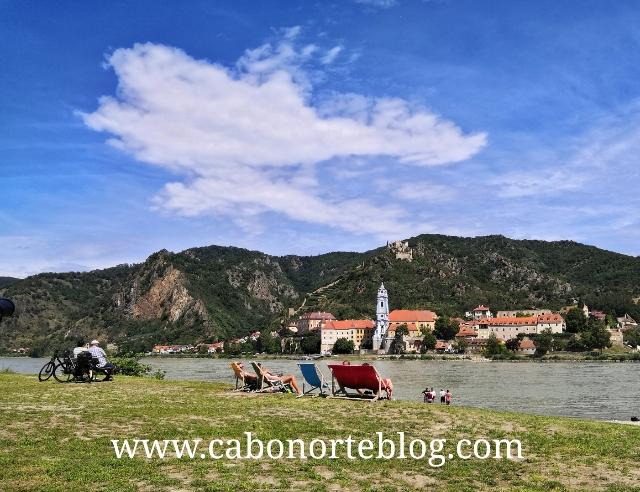 A orillas del Danubio