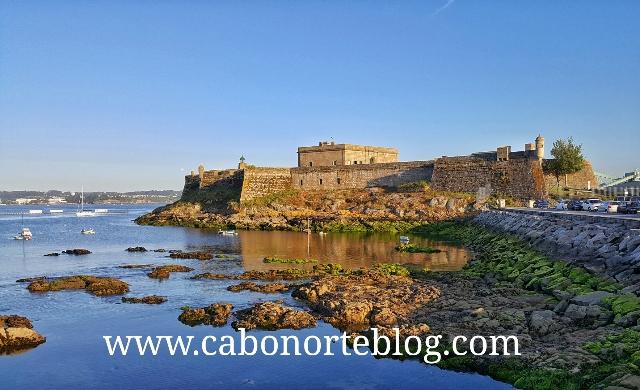 Castelo de San Antón da Coruña