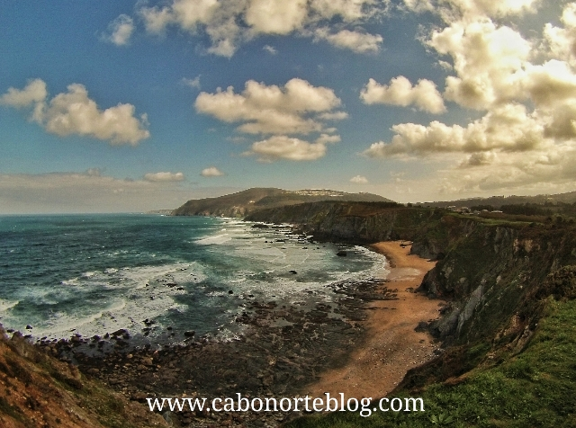 Costa Norte galega